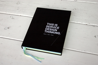 This book outlines a contemporary approach for service innovation http://thisisservicedesignthinking.com